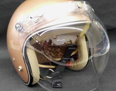 ヘルメット DAMMTRAX