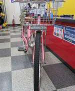 子供用自転車 ANGEL TAIL