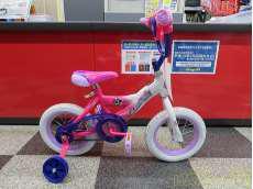 子供用自転車 HUFFY