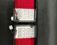 LED テールランプ REIZ