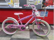 子供用自転車 DUALLY GIRL