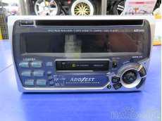 CD/カセットメインユニット|ADDZEST