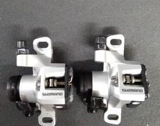 ブレーキシステム SHIMANO