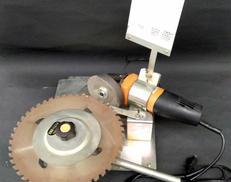 チップソー専用研磨機|NCC工業
