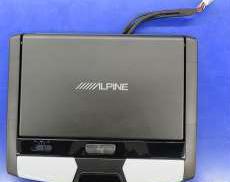 車内用液晶モニター|ALPINE