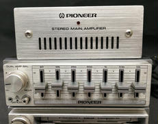 オーディオセット|PIONEER