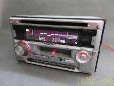 CD/カセットメインユニット|KENWOOD