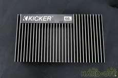 KICKER 160SS パワーアンプ KICKER