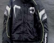 Sサイズ BERIK ライダースジャケット|BERIK