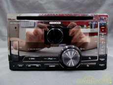 KENWOOD CDデッキ DPX-U500 KENWOOD
