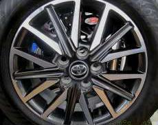 ノア/ヴォクシー用 16インチ タイヤセット RADAR TOYOTA