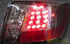 LEDテールランプ スモークタイプ|その他ブランド