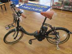 美品 電動自転車 YAMAHA PAS CITY-C|YAMAHA