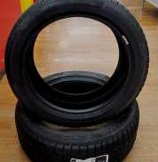 未使用品 205/50R17 2本 スタッドレスタイヤ|CONTINENTAL