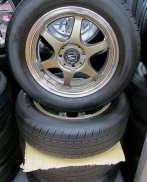 小型自動車向けの14インチタイヤセット|TOYO S-HOLD