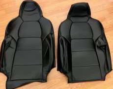美品 S660 専用設計 シートカバー 不明