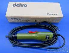 未使用品 デルボ電動ドライバー|DELVO