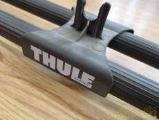 THULE サイクルキャリア THULE