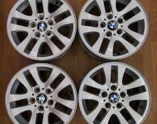BMW 16インチホイール 3シリーズ向け|BMW