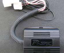 R-SPEC トヨタメーカーオプションナビ用 DATA SYSTEM