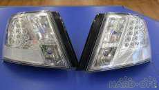 インプレッサWRX用テール STi 5ドア|DEPO