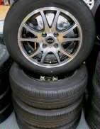 14インチのタイヤセット|DUNLOP GYLE