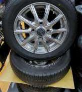 軽自動車向けの13インチタイヤセット|DUNLOP