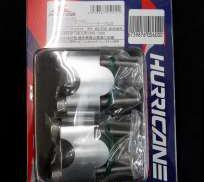 HURRICANE ハンドルアップスペーサー HB0624A|HURRICANE