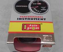 電圧計 Autogauge 52ASMVOSWL-270|AUTOGAUGE