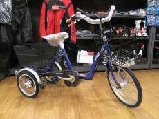 FRANCEBED 電動自転車|A