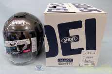 ヘルメット J-CRUISE アンステラサイトメタリック ハ SHOEI