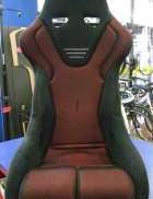フルバケットシート RS-G GK|レカロ