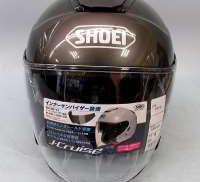 ジェットヘルメット SHOEI SHOEI