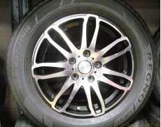 タイヤセット BRIDGESTONE/SG・E