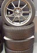 タイヤセット|OZ RACING