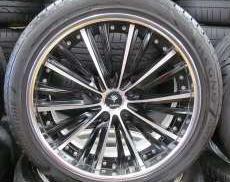 タイヤセット BRIDGESTONE/KRANZE