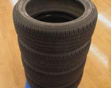 PROXES R40 215/50R18 4本セット|TOYO TIRES