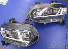 S660 JW5 純正ヘッドライトセット|HONDA