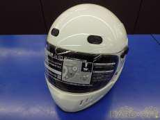 未使用☆バイク用ヘルメット[L] NEO RIDERS