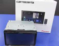 DVD/CD/USBオーディオ|PIONEER/CARROZZERIA
