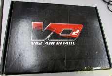 VANCE&HINES製 ハーレー用 エアインテークキット|VANCE&HINES