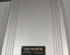 プロセッサー|CARROZZERIA
