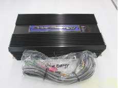 パワーチャージャーシステム 電源安定化機器 DRIVE ENERGY