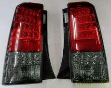 SONAR bB LEDテール レッド&スモークタイプ|SONAR