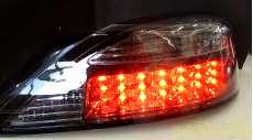 SONAR S15 LEDテール|NISSAN