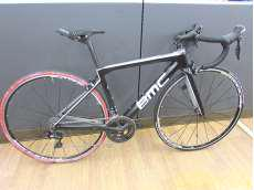 BMC SLR02 ロードバイク|BMC