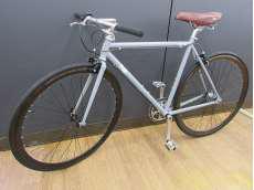 【美品!】FUJI STROLL クロスバイク! FUJI