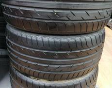 タイヤ|ATR