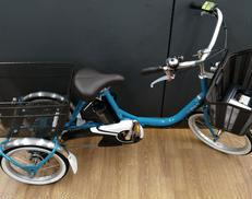 美品!YAMAHA 電動アシスト自転車|YAMAHA