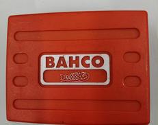スクリュードライバーセット BAHCO